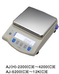 AJ12KCE(BL) tania waga laboratoryjna