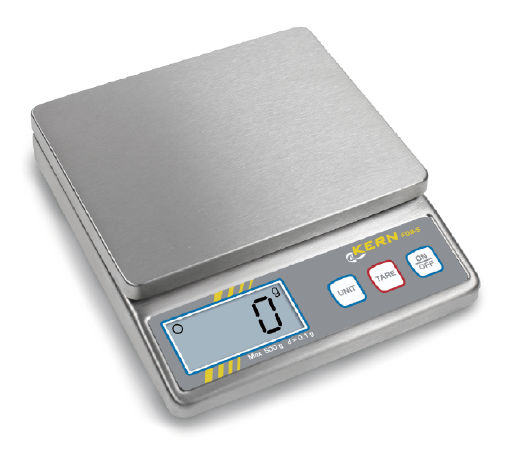 Bench scale 1 g : 5000 g
