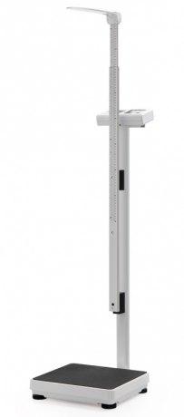 Elektroniczna waga medyczna Charder MS4910 (ze wzrostomierzem) + funkcja BMI (klasy III) - większa dokładność ważenia