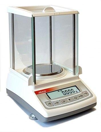 ATZ220 220g/0,001g ZABUDOWA - cena z legalizacją