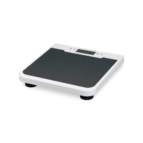 Elektroniczna waga medyczna podłogowa Charder MS 6110 (klasy III, legalizowana) z bezprzewodową transmisją danych