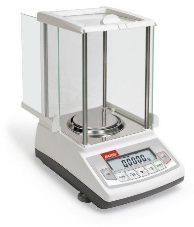 AXIS ATN160 waga analityczna z autokalibracją