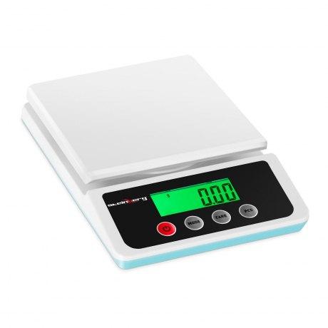 Steinberg SBS-LW-1000 tania waga elektroniczna do 10kg z dokładnością 1g