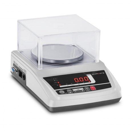 STEINBERG PRECISION SBS-LW-600001 (udźwig: 600g, dokładność: 0,01g) elektroniczna waga precyzyjna